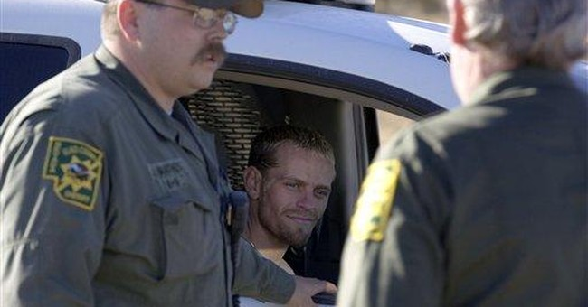2 face charges in crime spree across Utah, Nev.