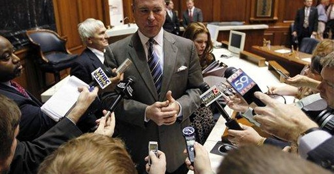 Fines pending for Ind. House Dems in labor battle