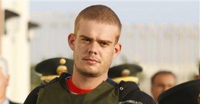 Holloway suspect begins Peru murder trial Friday