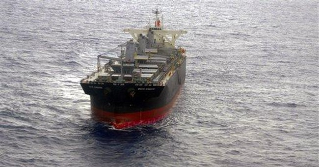 US man bails on 7th solo try to round Cape Horn