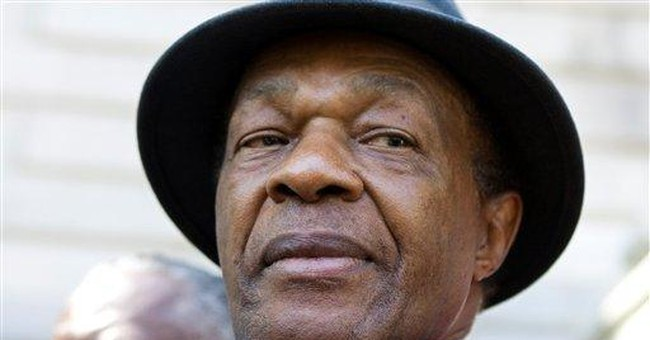 At 75, Marion Barry gears up for another campaign