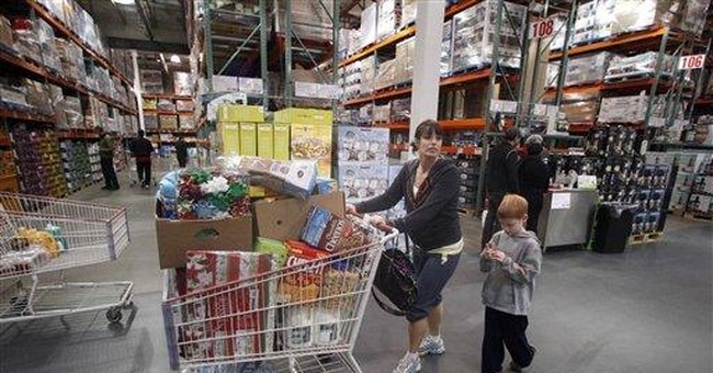 Holiday discounts crimp retailers' profits