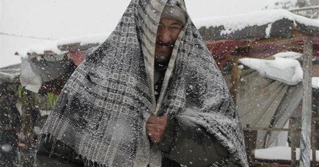 Roadside bomb kills 4 civilians in Afghanistan