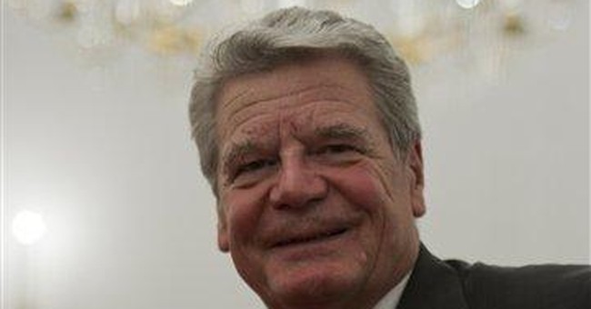 German govt, opposition agree on new president