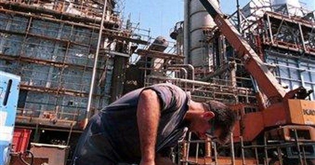 Iran sets conditions for oil to European nations