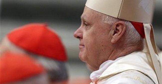 Pope leads new cardinals in Mass