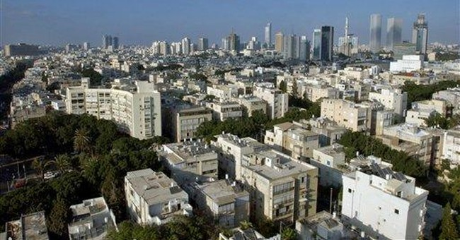 Israelis fear homefront vulnerable to Iran attacks