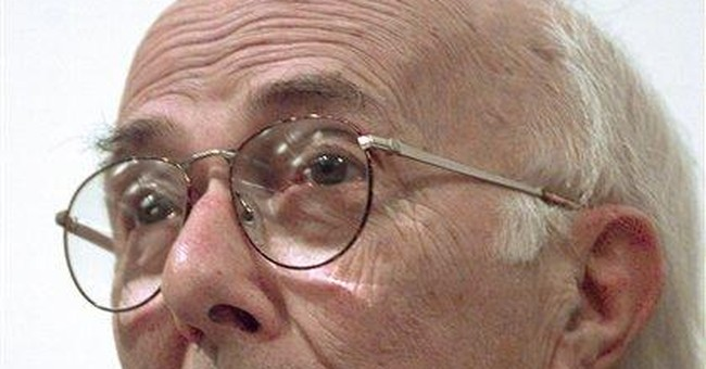 Italian Nobel medicine winner Dulbecco dies at 97