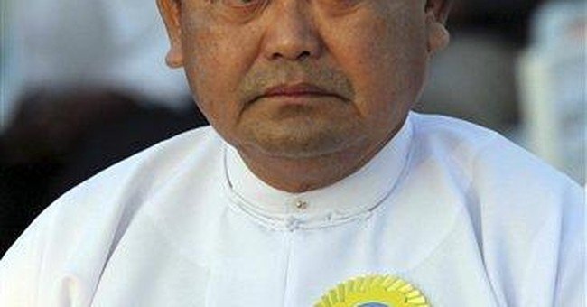 Myanmar lifts campaign restrictions on complaints