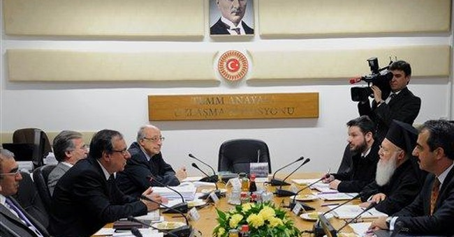 Turkey urged to allow greater religious freedom