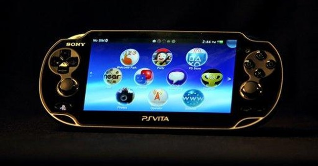 Review: Vita sets new standard for portable games