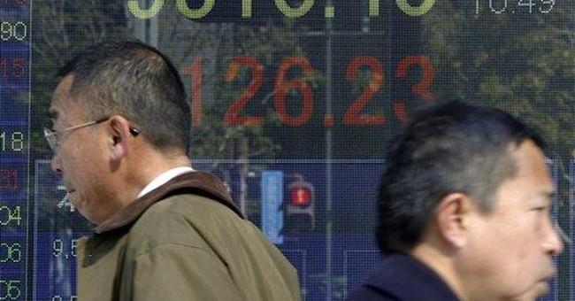 Greek bailout hopes shore up markets