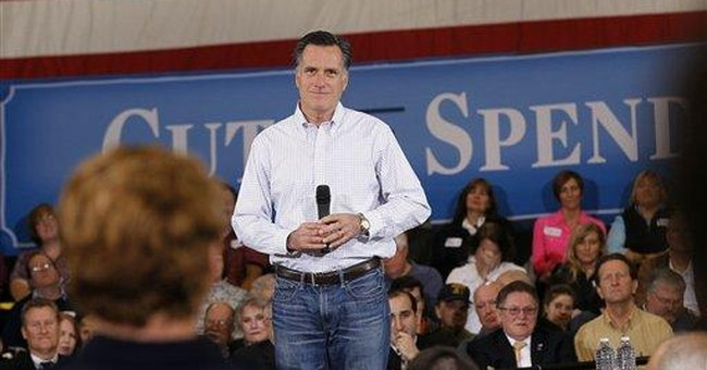 Romney says Obama has 'fought against religion'