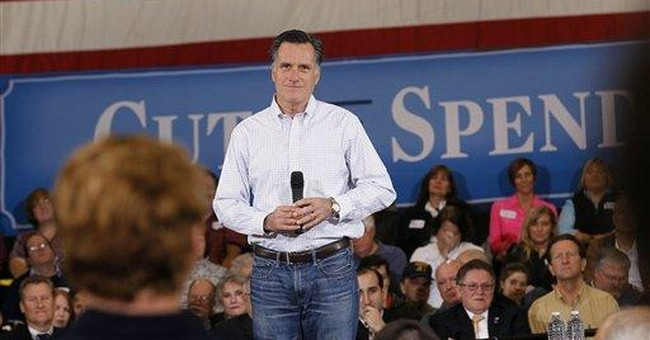 Romney says Obama has 'fought against religion'