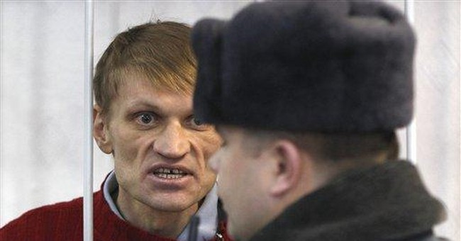 Opposition activist goes on trial in Belarus