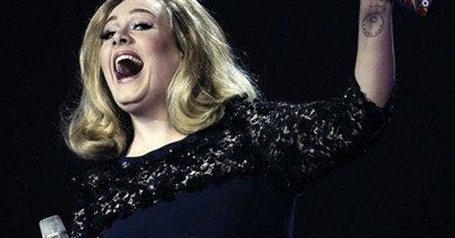 Grammy boost for Adele's '21,' 21st week on top