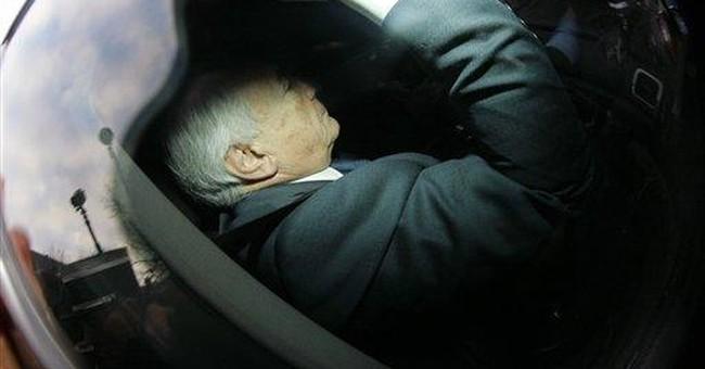 Strauss-Kahn held in prostitution probe
