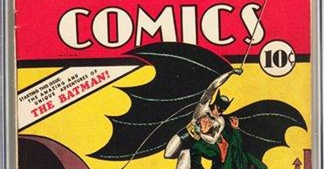 Comic collection expected to fetch $2M at auction