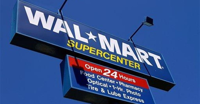 Wal-Mart's 4Q results show rebounding US business