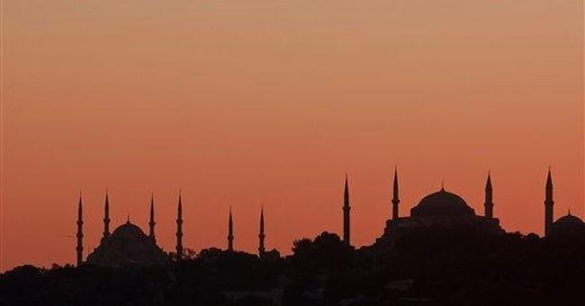 EU and Turkey: talks languish, trade booms