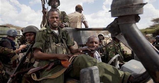 Leaders meet in UK over fragile Somalia's future
