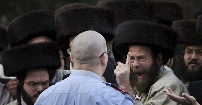 Israeli religious party denies coalition crisis