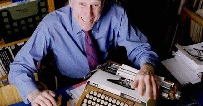 First Amendment crusader Barney Rosset dies