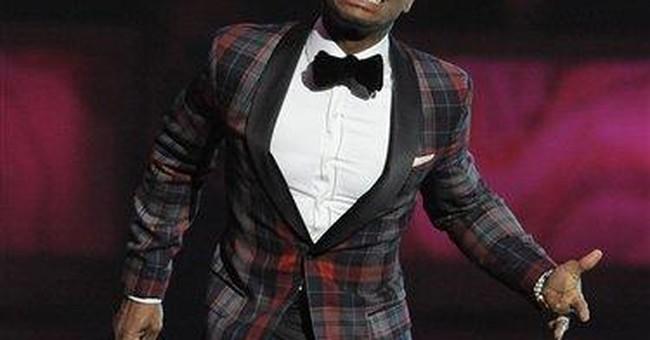 Singer Jason Crabb gets 8 Dove Awards nominations