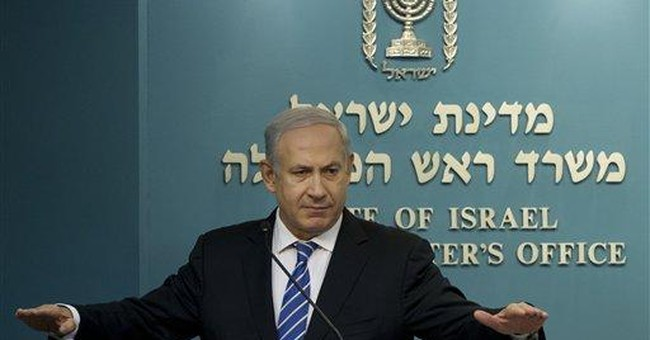 Israel leader tells ministers to stay mum on Iran