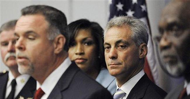Newark mayor seeks probe of NYPD Muslim spying