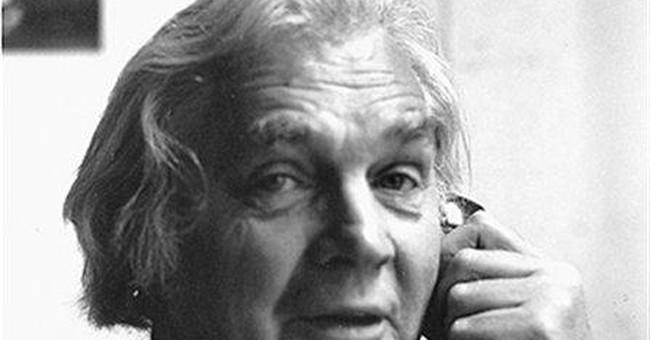 Pioneering molecular biologist Roy J. Britten dies