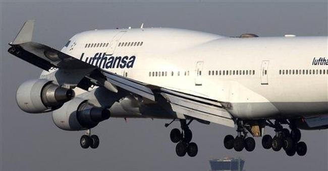 Union to halt Frankfurt airport strike
