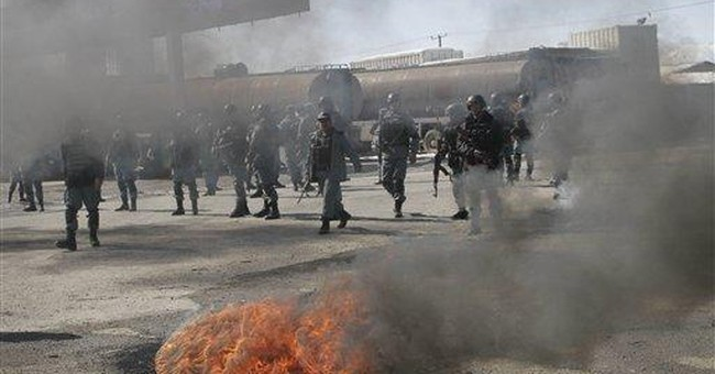 Quran burning incites deadly riots in Afghanistan