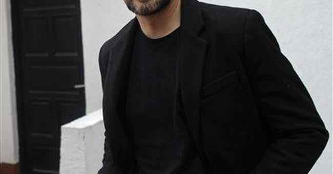 AP Interview: Oscar nominee Demian Bichir