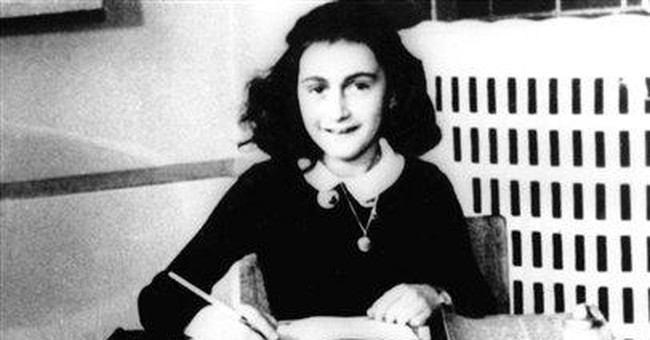 Claim surfaces of Anne Frank baptism by Mormons