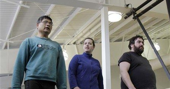 Fitness program for mentally ill expands in NH