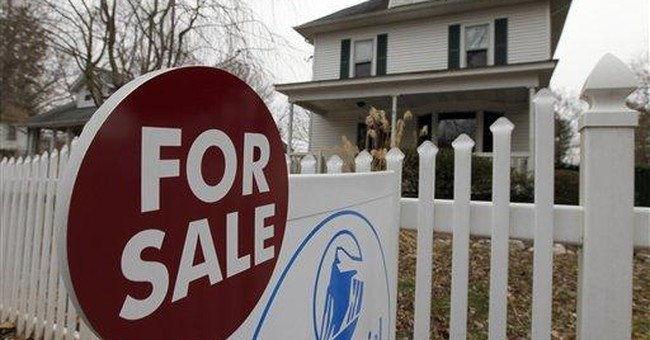 Rate on 30-year mortgage rises to 3.95 percent