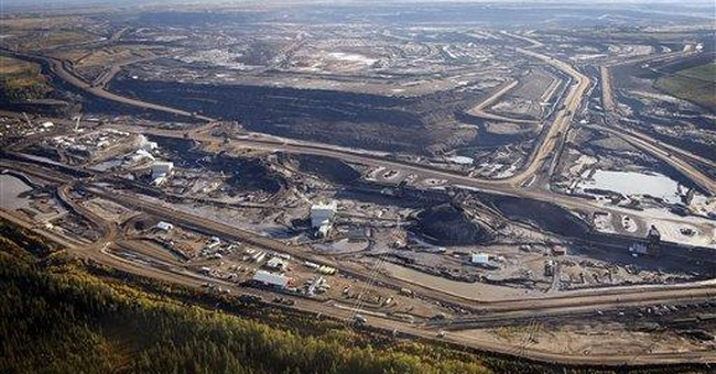 EU committee makes no decision on oil sands crude