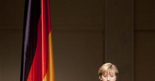Merkel apologizes over German neo-Nazi killings