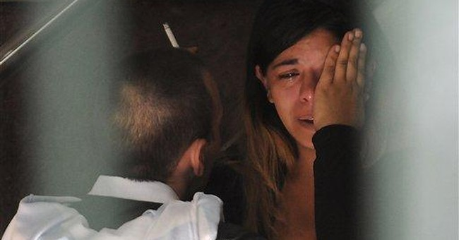 Argentines discover 51st victim in train wreck