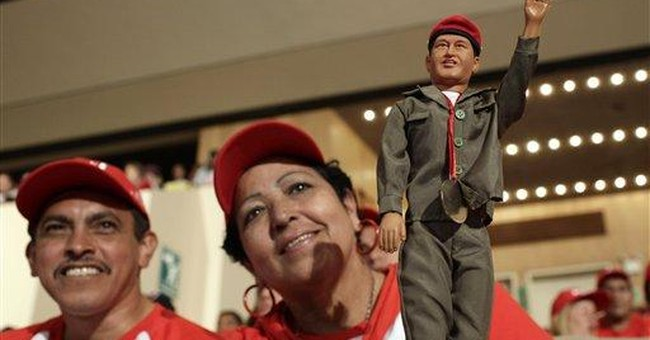 Chavez's beneficiaries gird for lost aid