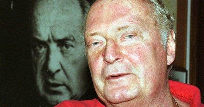 Dmitri Nabokov, son of acclaimed novelist, dies