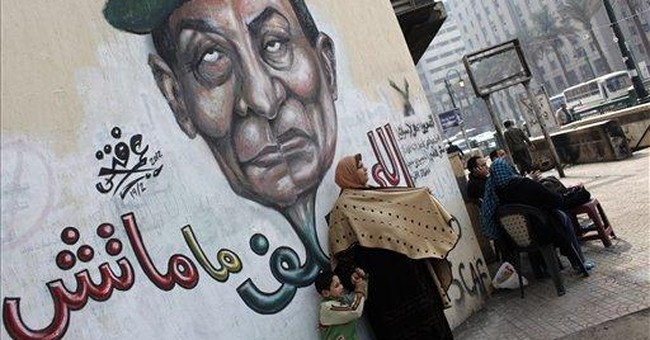 Egypt presses ahead with NGO trial of Americans