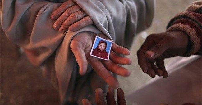 Families of those missing in Pakistan seek answers