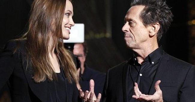 Tom Cruise, Angelina Jolie rehearse for Oscar show