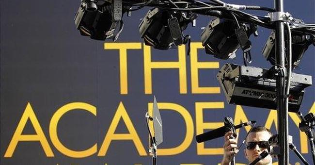 Spy on the stars with Oscar.com's hidden cameras