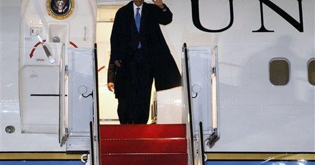 Obama to meet with governors, Danish PM