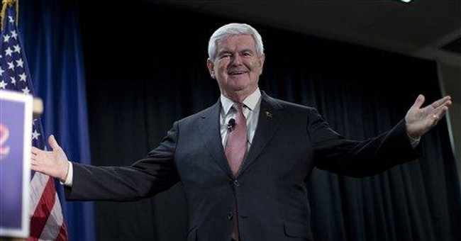 Gingrich criticizes Quran burning apology by US