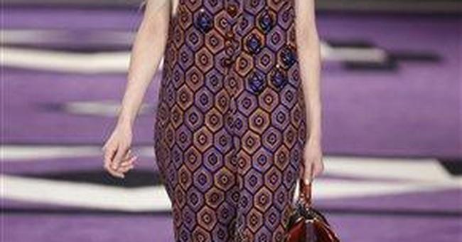 Designers Prada, Schiaparelli in new Met exhibit
