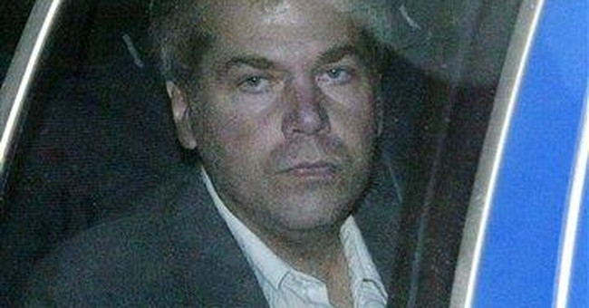 Reagan shooter wants to change 'assassin' image